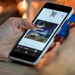Ochrona danych w sklepie internetowym
