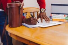 umowa o przeniesienie praw autorskich z copywriterem