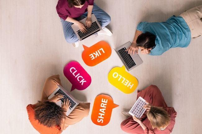 Patenty na skuteczny marketing w mediach społecznościowych