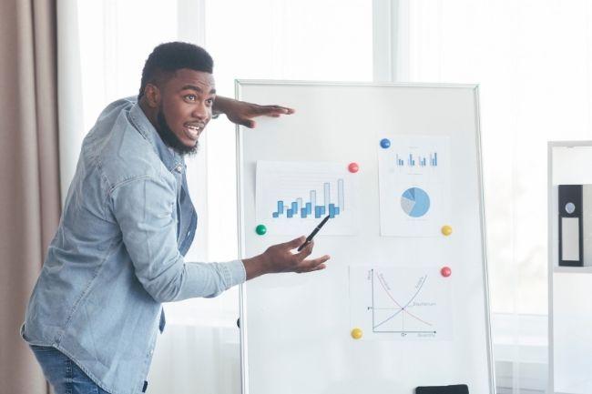 Jak przyspieszyć rozwój firmy krótkim czasie - opracowywanie strategii działań